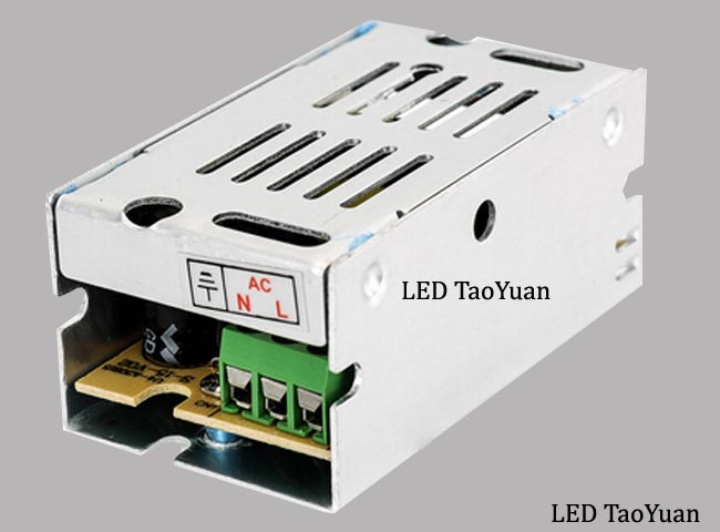 12V 1A Switching Power Supply 12W