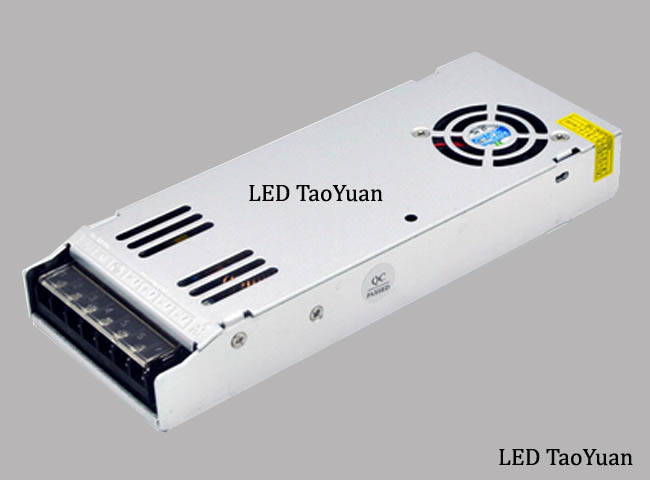 12V 25A Switching Power Supply 300W