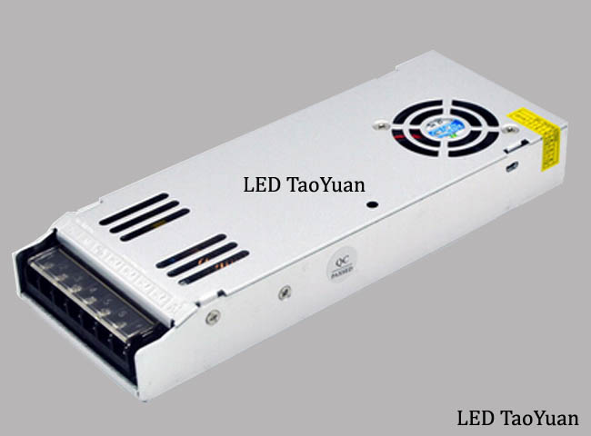 12V 30A Switching Power Supply 360W
