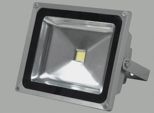 LED 20W advertising lights