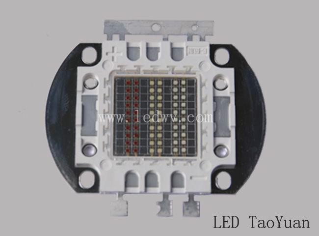 60W LED RGB