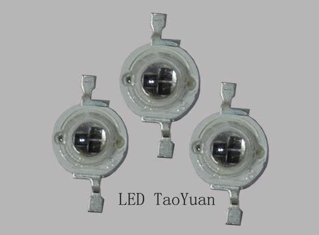 940nm Infrared Led 3w Led Taoyuan