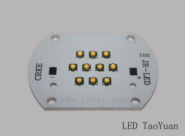 CREE LED 10W XP-E