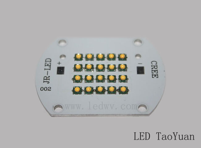 LED CREE 60W XP-G