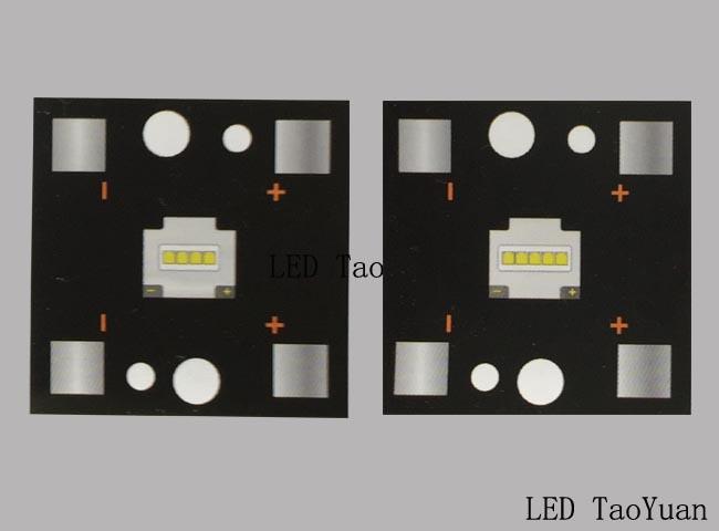 High brightness headlamp 20W - Click Image to Close