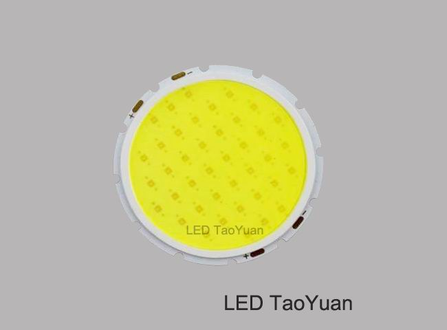 High power LED COB 10W