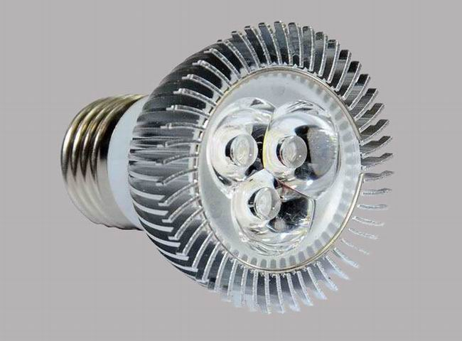 High power LED lamp 3W