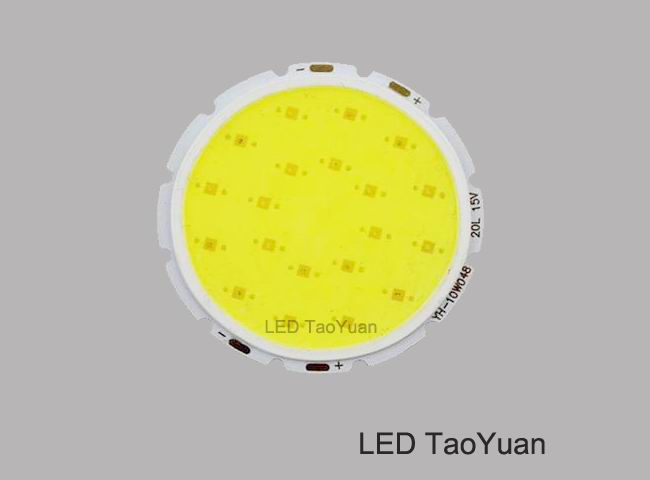 LED COB light 10W