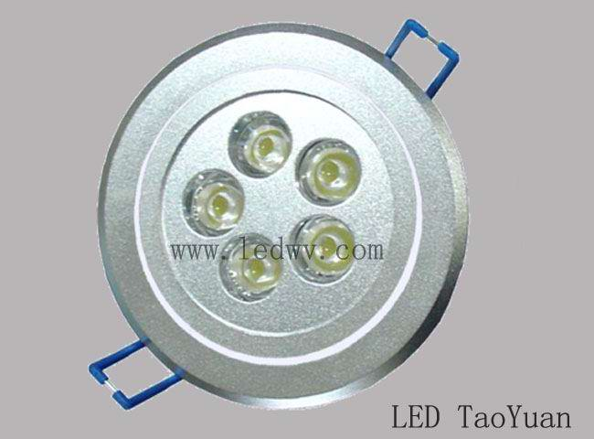 LED Ceiling light 5W