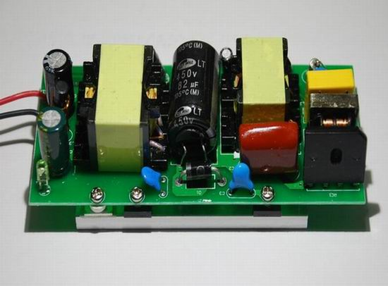 LED Power Supply 100W -LED TaoYuan