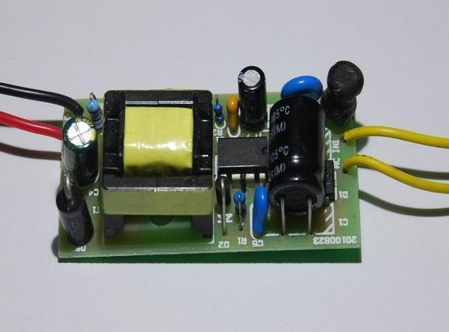 LED Driver 10W