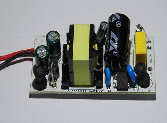 LED power supply 20W