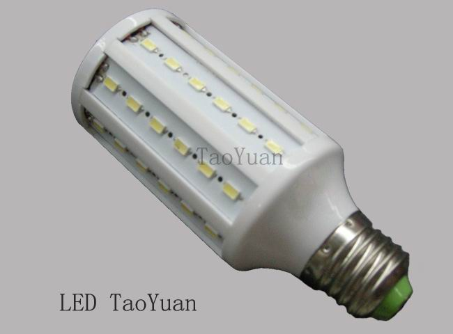 LED E27 corn light 11W