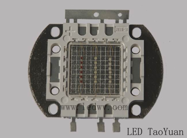LED RGB 20W