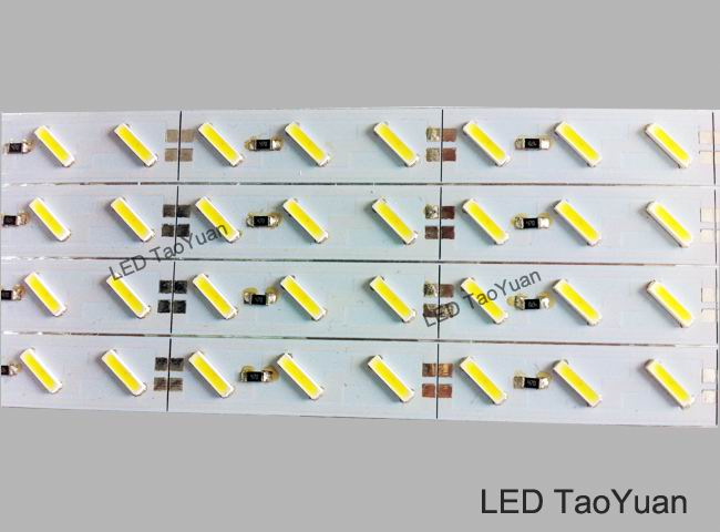 LED Rigid Strip 7272