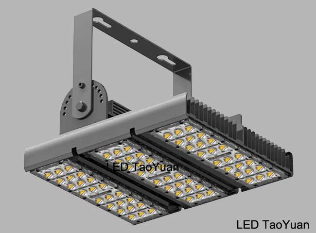 LED Street Lights 180W