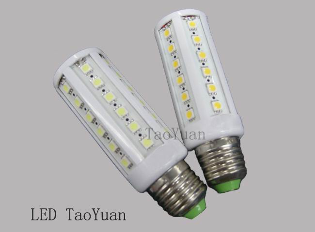 LED corn light 9W