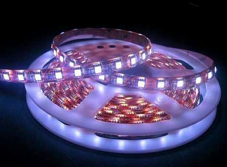 LED flexible strip(m/60lights)