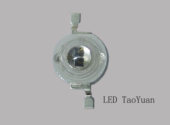 LED infrared 940nm 2W