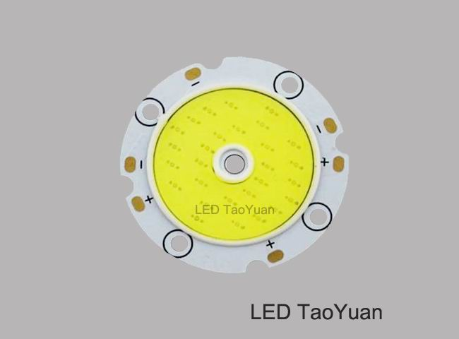 LED light COB 7W