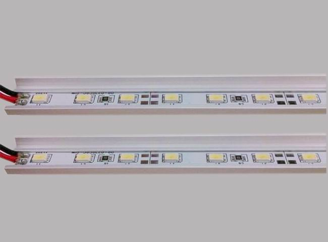 LED light bar (5630)