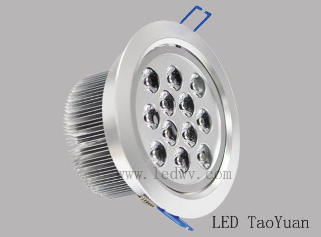 LED spot light 12W