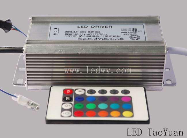 RGB LED Driver 60W
