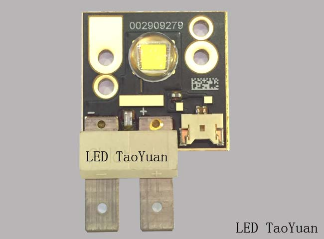 Top High Power LED 60W 6500K