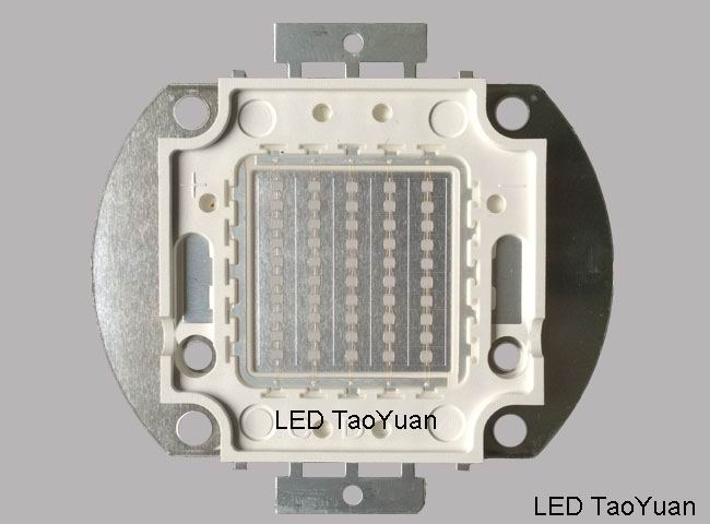 UV LED 405nm 50W