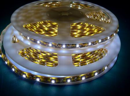 LED strip 3528(Epoxy waterproofing)