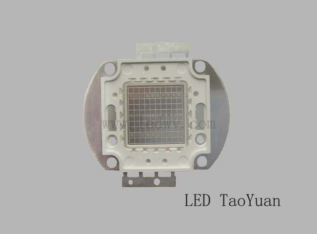UV LED 395nm 30W