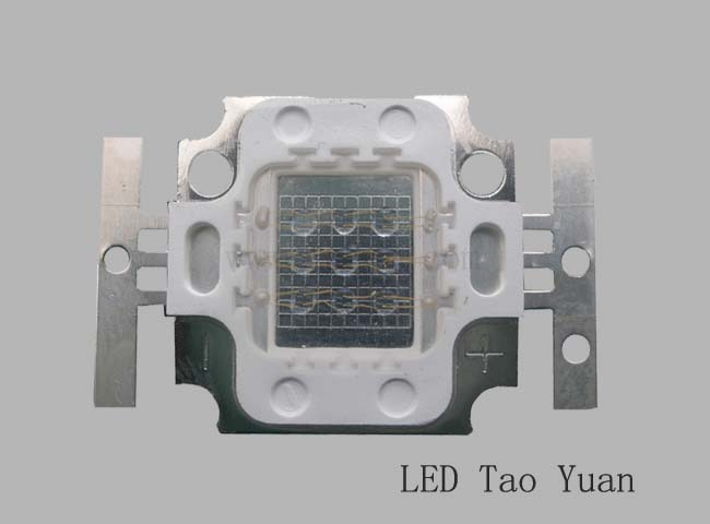 UV LED 405nm 10W