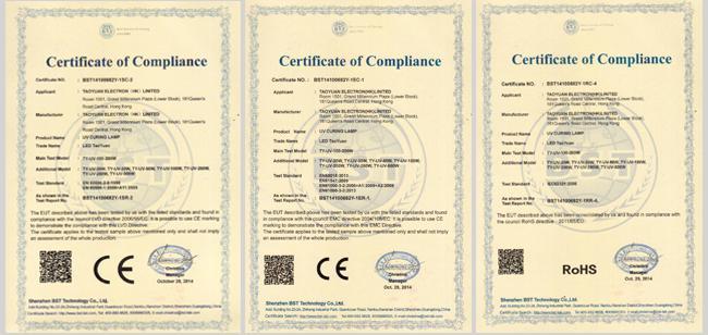 涛源CE认证 - 点击图像关闭