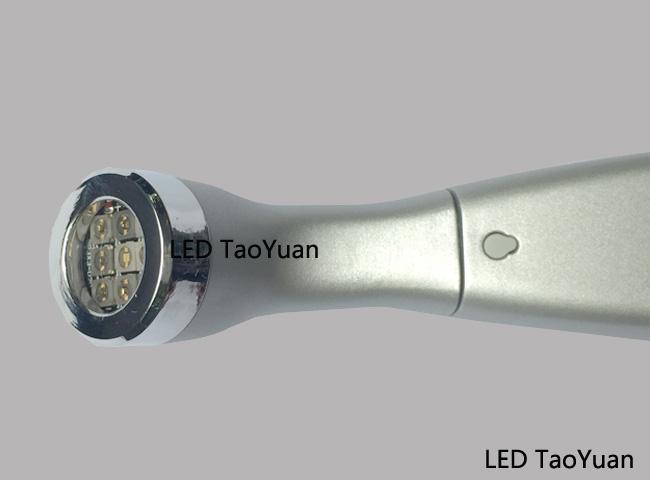 紫外线光疗仪 310nm - 点击图像关闭