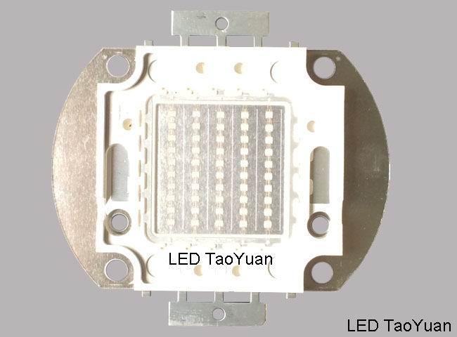 UV LED 紫外线405nm 50W - 点击图像关闭