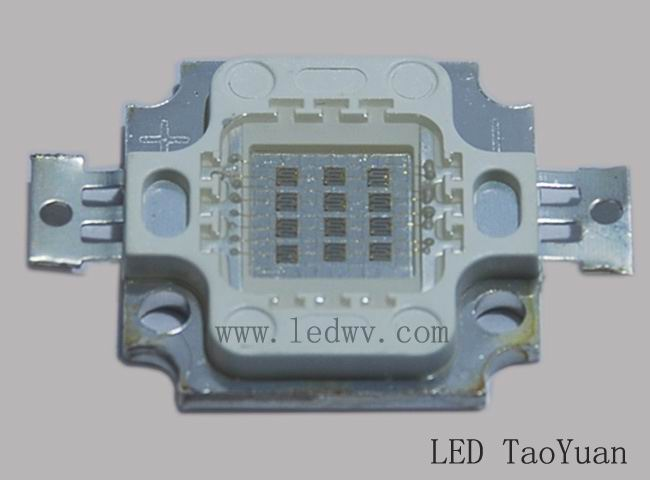 UV LED 365nm光源15W