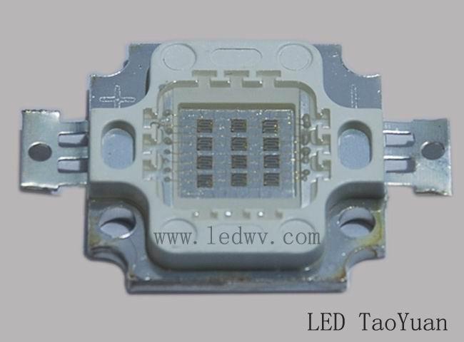 UV LED 365nm光源15W