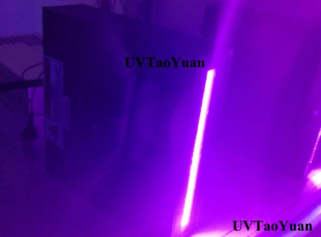 UV光固化光头395nm 200W - 点击图像关闭