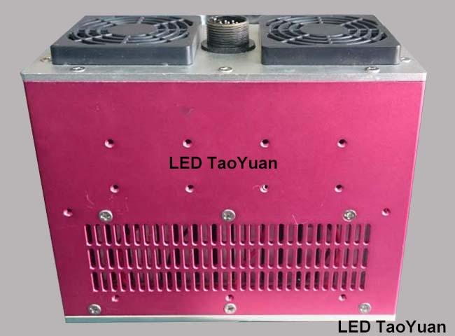 UV固化光源365nm 300W - 点击图像关闭