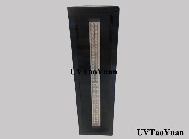 UV打印固化光头395nm 200W - 点击图像关闭