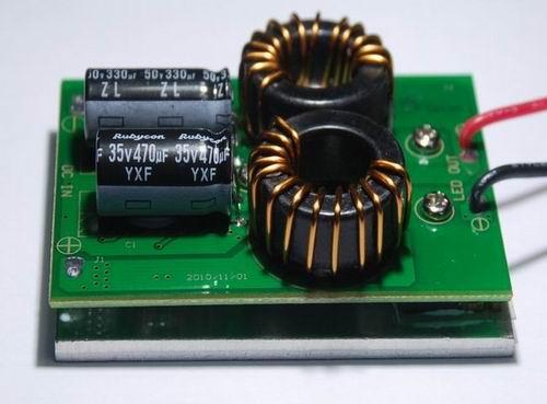LED低压驱动电源 50-60W