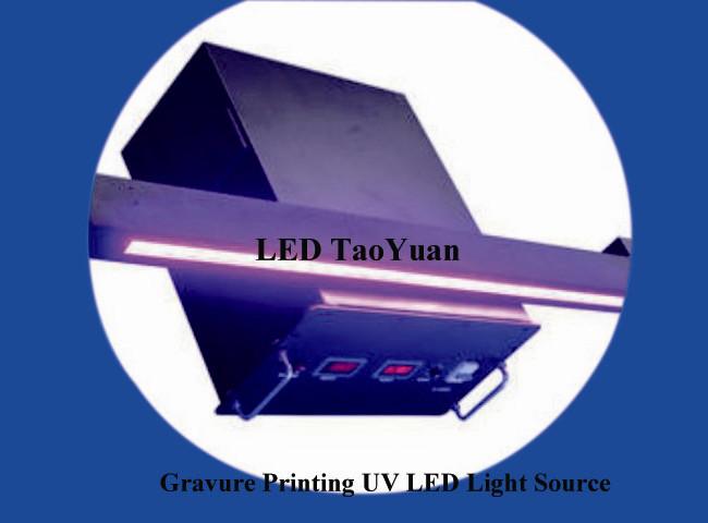 Gravure Printing UV LED Light Source - Click Image to Close