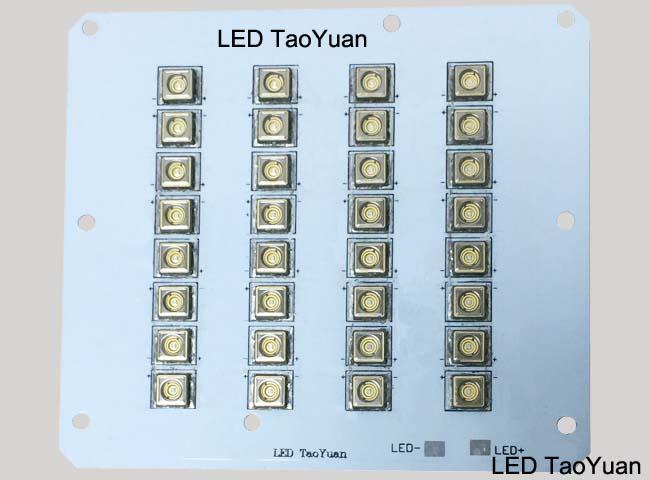 TOP UV LED 365nm 100W - Click Image to Close