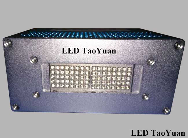 UV Curing Lamp 395nm 200W - Click Image to Close
