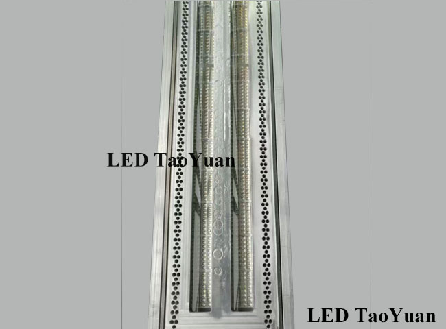 UV INK Curing Lamp 395nm 2000W - Click Image to Close