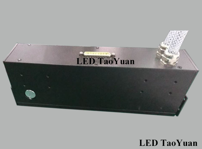 UV INK Curing Lamp Water Cooled 385nm 800W - Click Image to Close