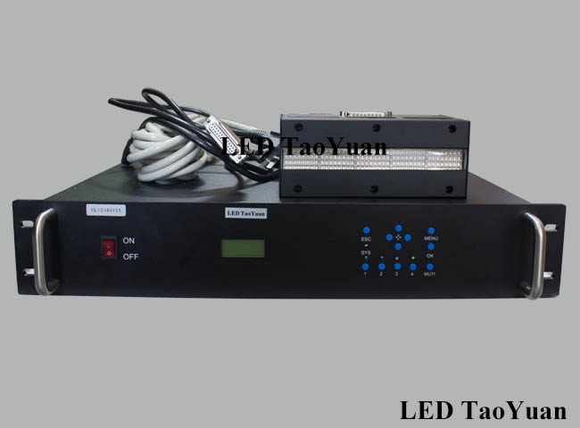 UV LED Curing Lamp 365nm 500W - Click Image to Close
