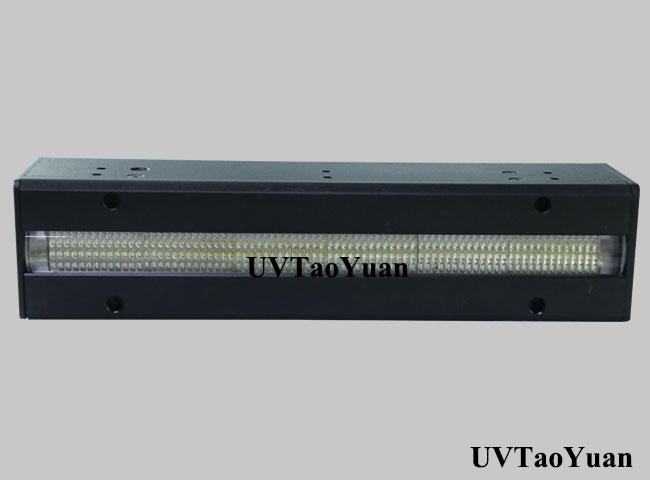 UV LED Curing System 365/385/395nm 1200W - Click Image to Close