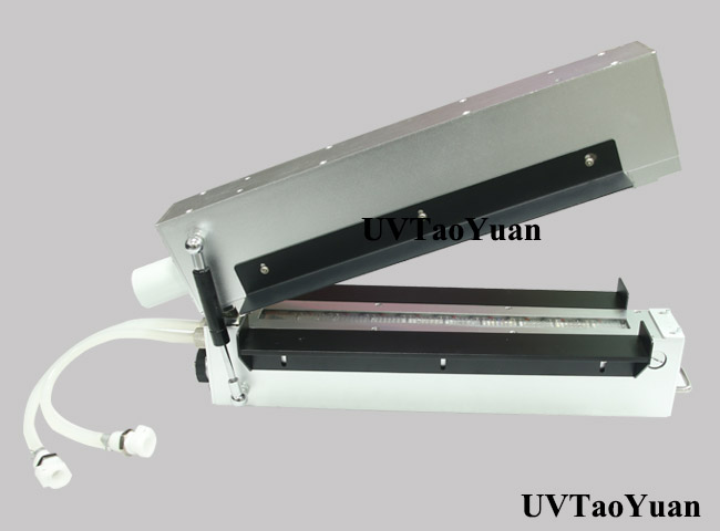 UV LED Curing System 385nm 1000W - Click Image to Close