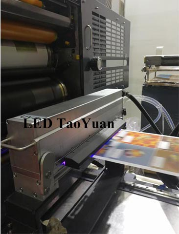 UV LED Curing System-Solutions-22 - Click Image to Close